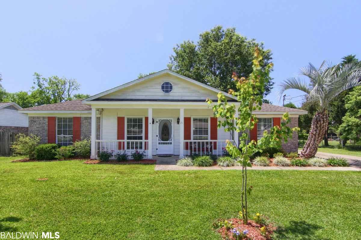 21 Magnolia Circle, Foley, AL 36535