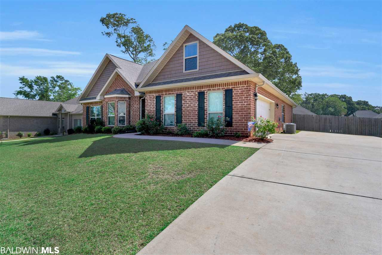 11443 Arlington Blvd, Spanish Fort, AL 36527