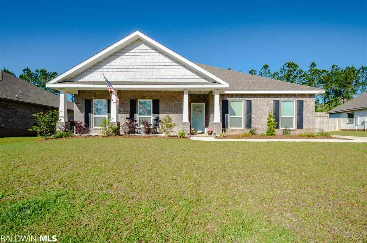 31479 Hoot Owl Road, Spanish Fort, AL 36527