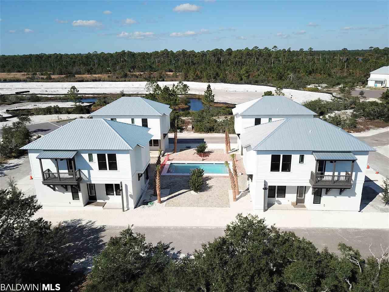 9 Meeting House Sq 9, Orange Beach, AL 36561