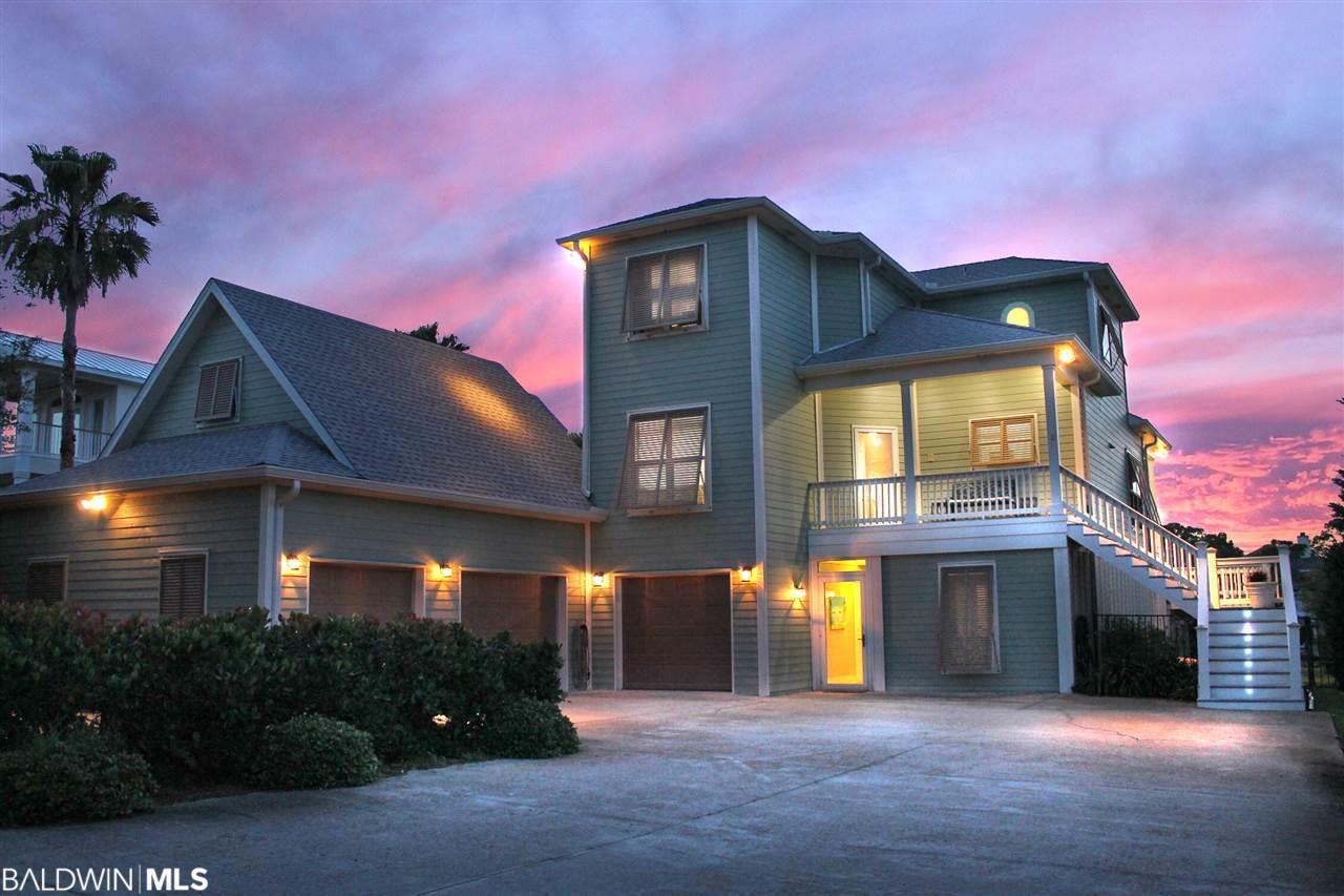 32887 River Road, Orange Beach, AL 36561