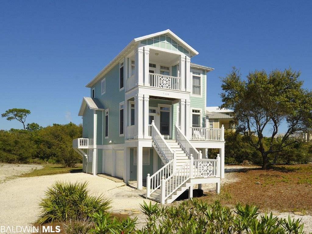 7135 Blue Heron Cove, Gulf Shores, AL 36542