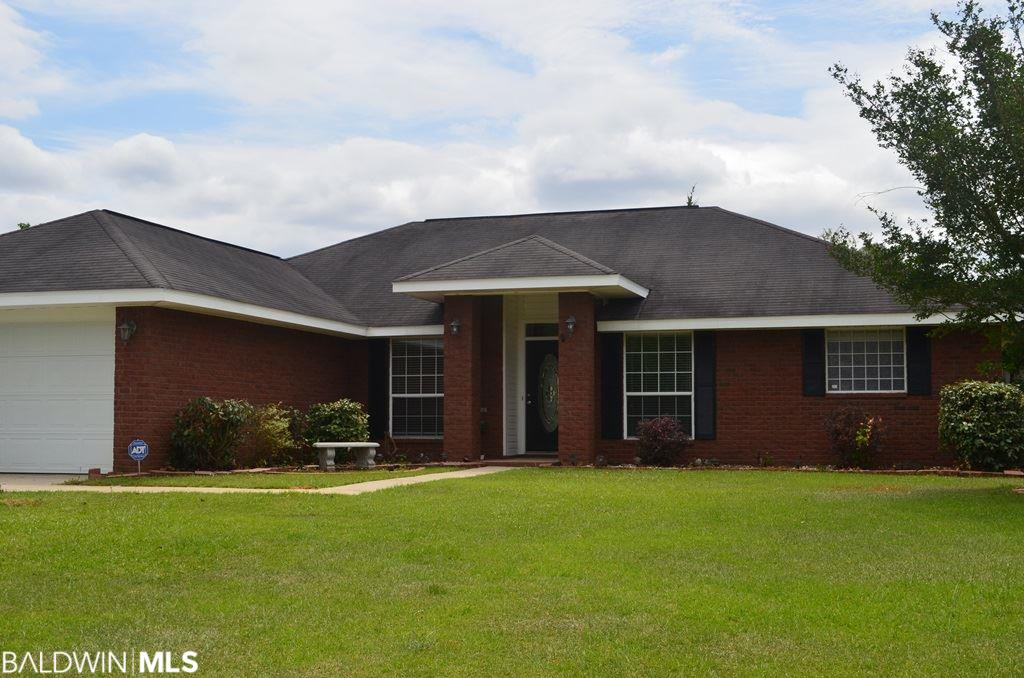 30905 Pinyon Drive, Spanish Fort, AL 36527