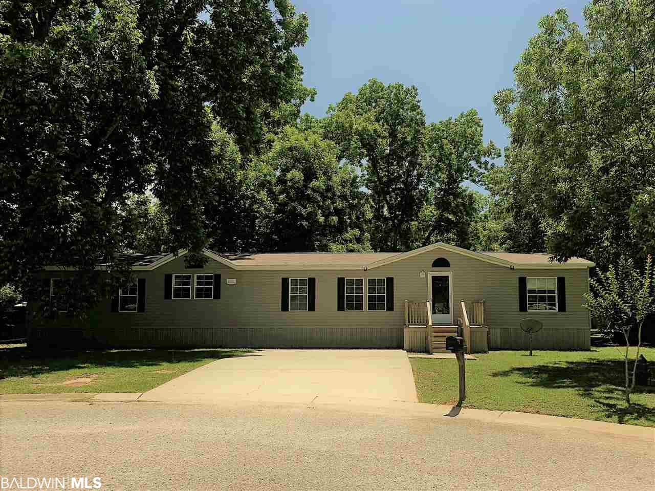 24637 Turning Leaf Drive, Loxley, AL 36551