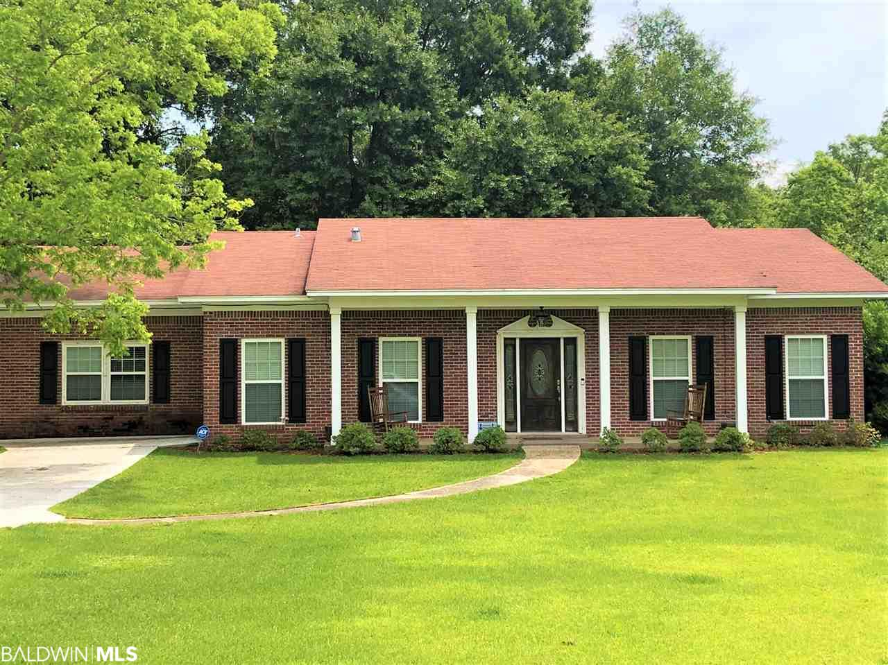119 Dogwood Place, Atmore, AL 36502