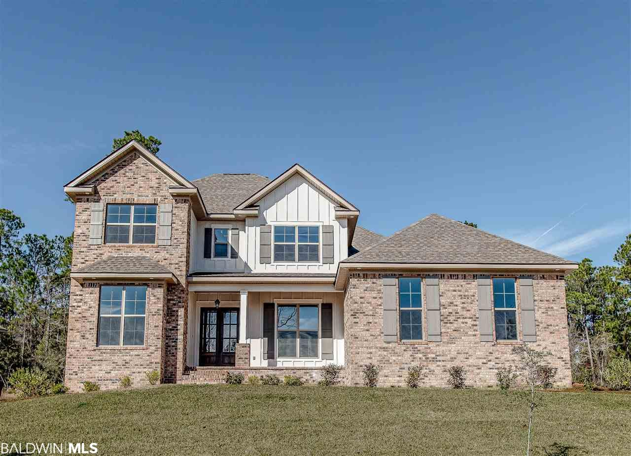 34039 Farrington Lane, Spanish Fort, AL 36527