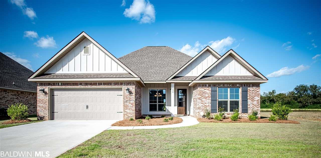 23840 Slater Mill Road, Daphne, AL 36526