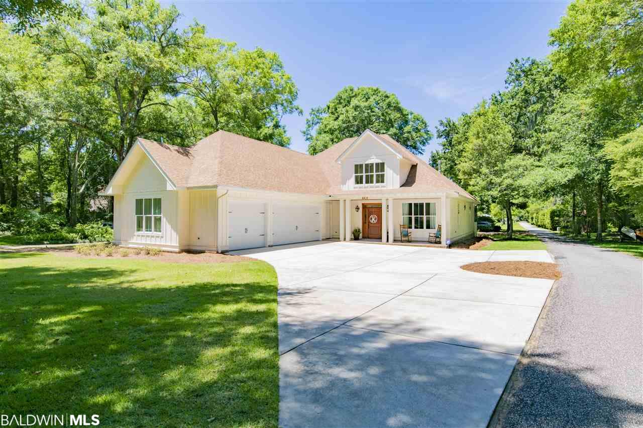 6415 Captains Lane, Daphne, AL 36526