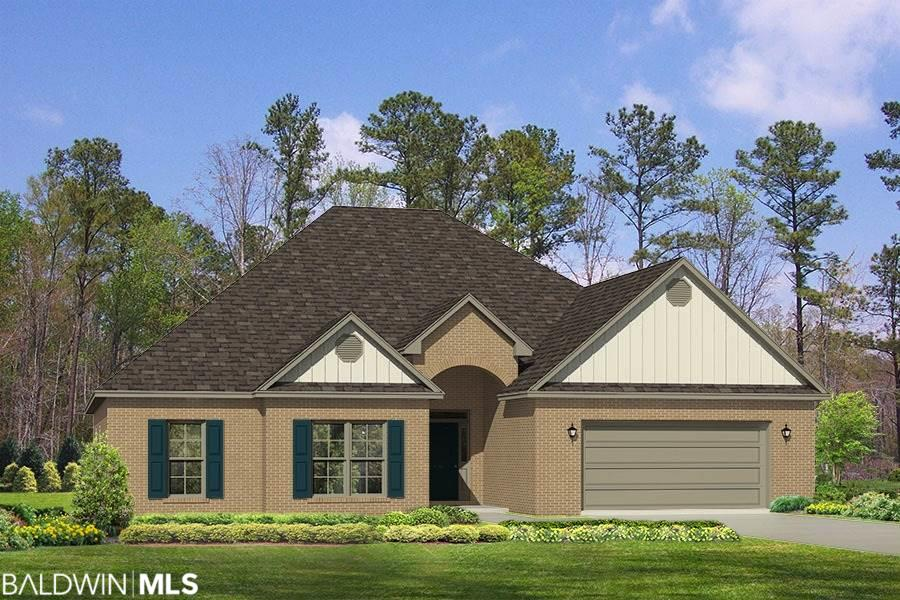 31290 Limpkin Street Lot 381, Spanish Fort, AL 36527