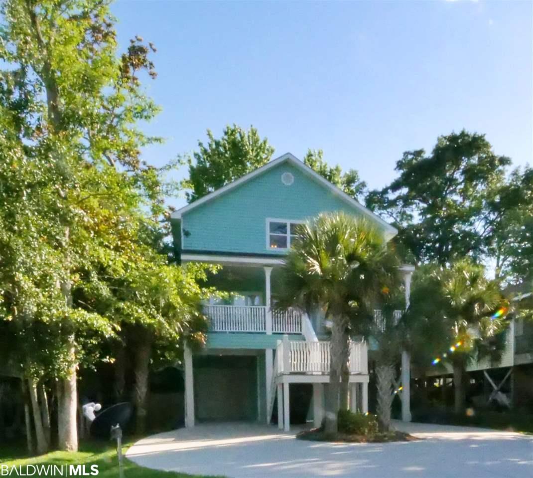 27204 Magnolia Drive, Orange Beach, AL 36561