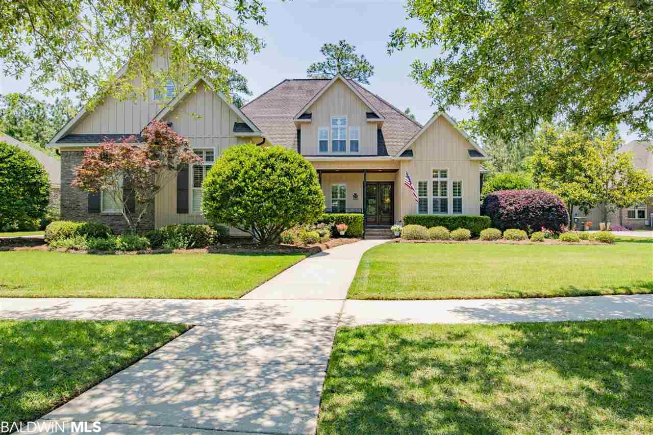 226 Stone Creek Boulevard, Fairhope, AL 36532