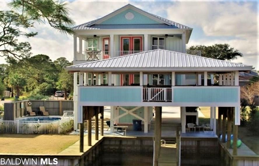 26682 Cotton Bayou Dr, Orange Beach, AL 36561
