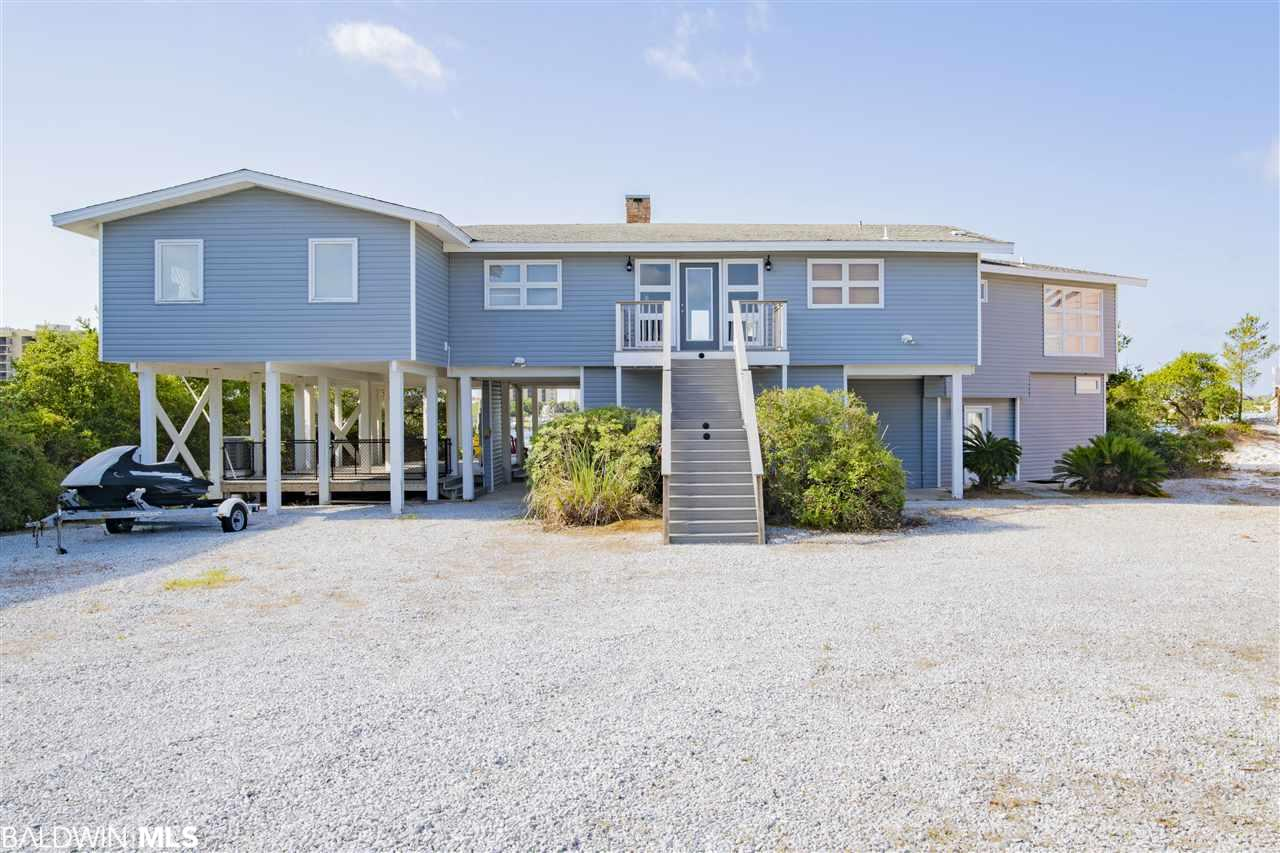 30266 River Road, Orange Beach, AL 36561