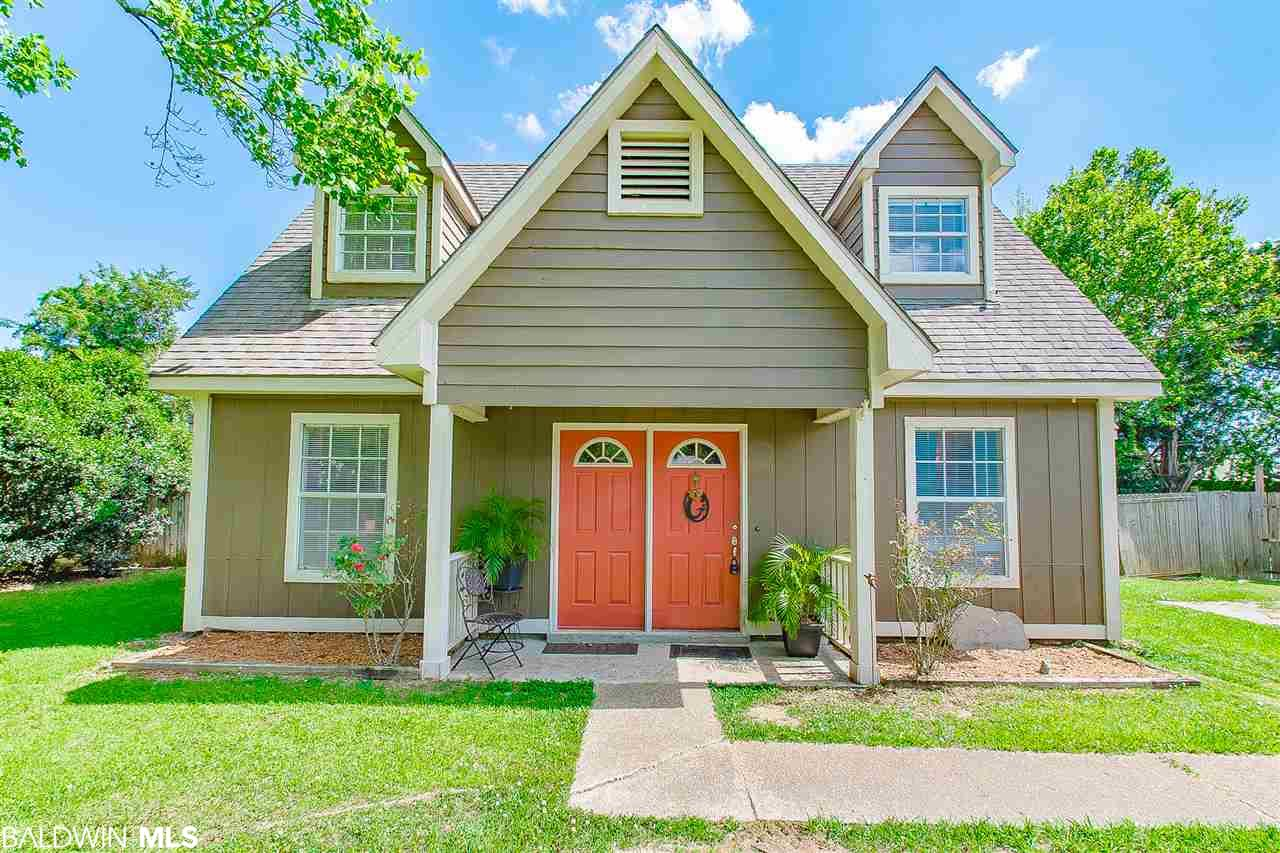 Three bedroom, two bath home with beautiful split brick flooring in the kitchen and living room.  Large Master bedroom with walk in closet and updated master suite bathroom.  Sun room in the back of house with tiled floors and plenty of windows, currently being used as a breakfast nook.  Upstairs there are two bedrooms, both carpeted, there is a bathroom in between them.  Covered back patio to enjoy your morning coffee.  Large backyard with privacy fence, there is also an 8 x 8 storage building.  Won't last long at this price, better hurry!!