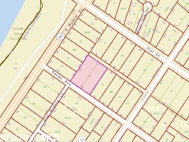 19 Pecan Avenue, Fairhope, AL 36532