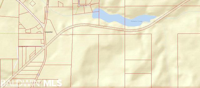 0 Highway 225, Bay Minette, AL 36507