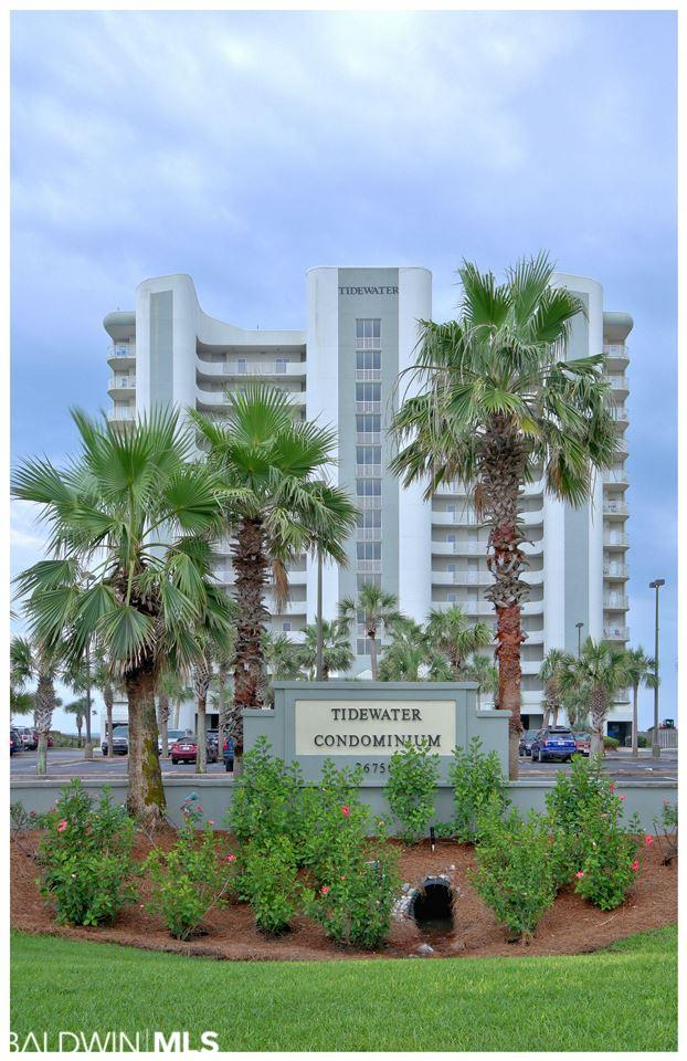26750 Perdido Beach Blvd 808, Orange Beach, AL 36561