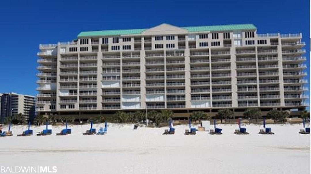 29348 Perdido Beach Blvd 305, Orange Beach, AL 36561