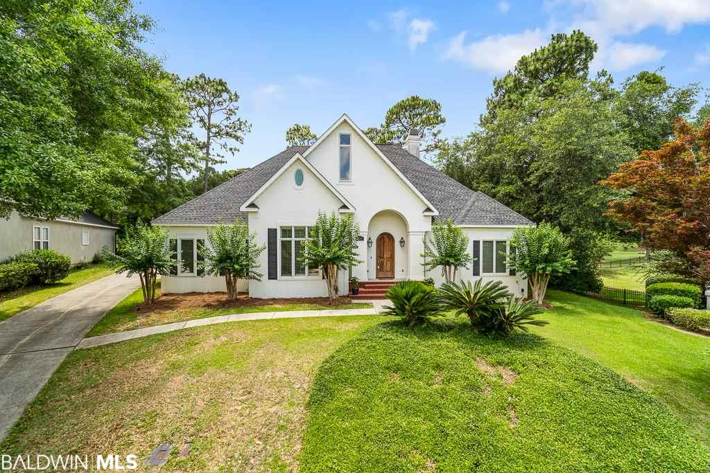 121 Sandy Shoal Loop, Fairhope, AL 36532