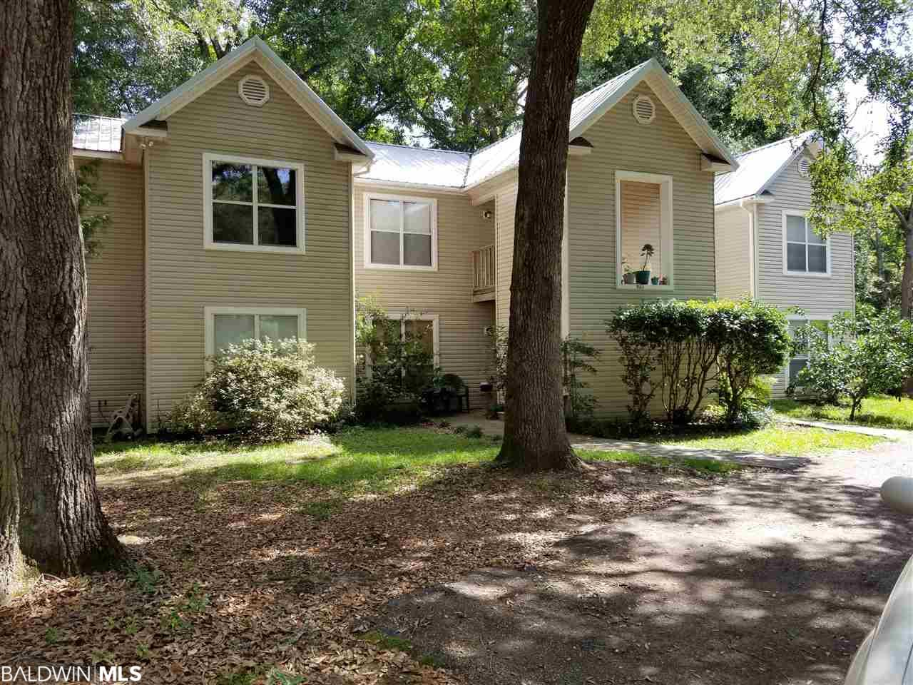 8553 Garden Circle C, Fairhope, AL 36532