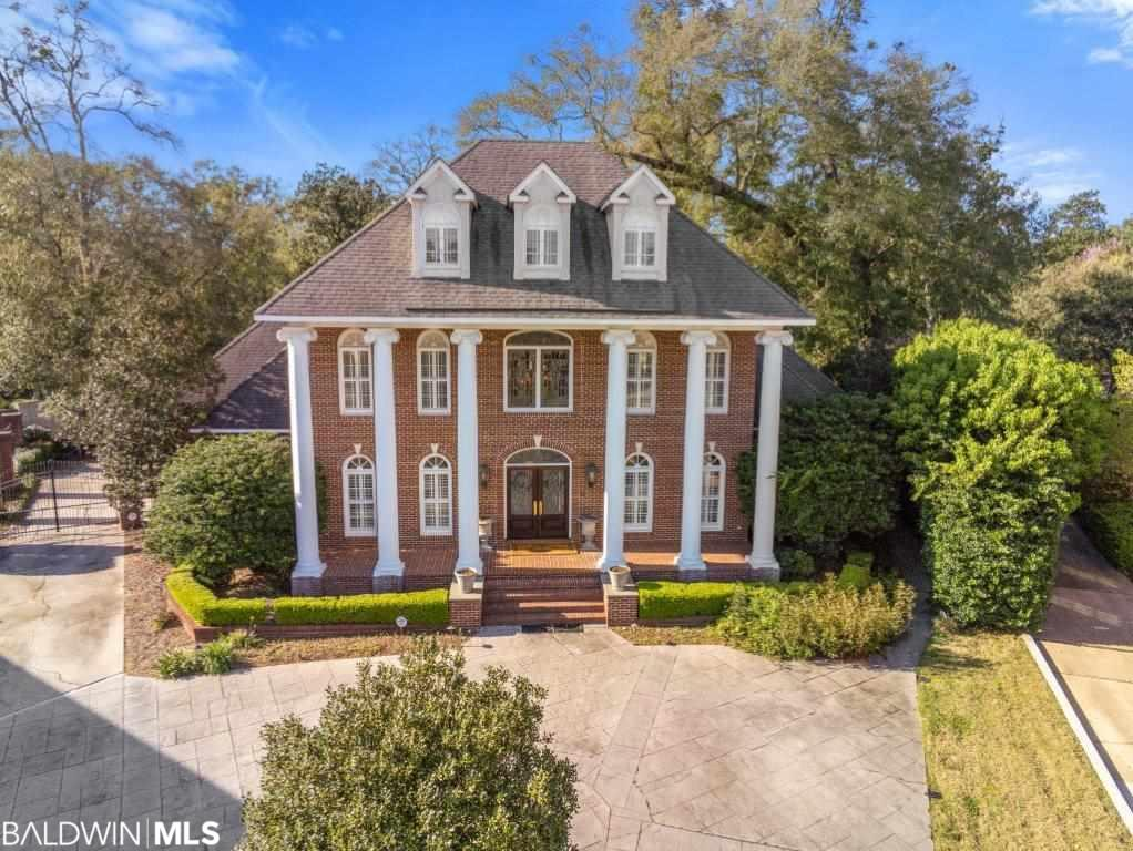 4012 McGregor Oaks, Mobile, AL 36608