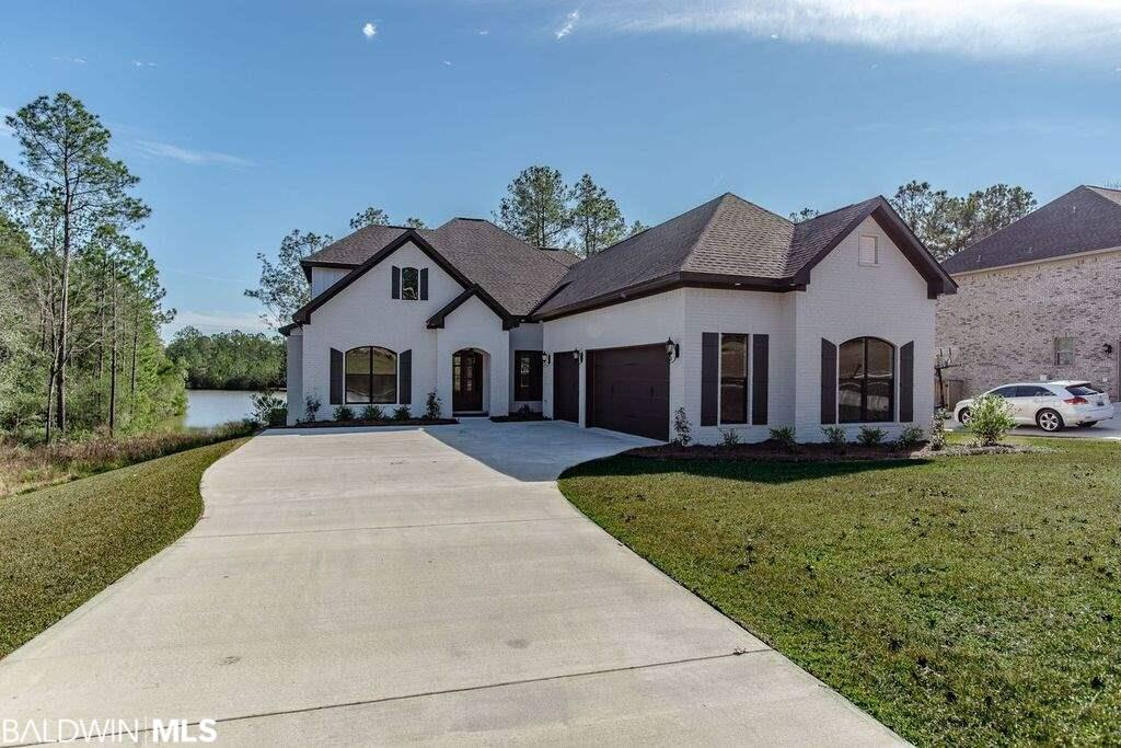 34038 Farrington Lane, Spanish Fort, AL 36527