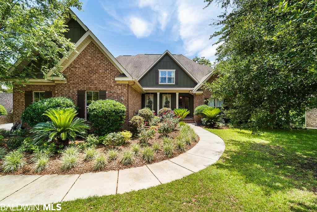 33012 Boardwalk Drive, Spanish Fort, AL 36527