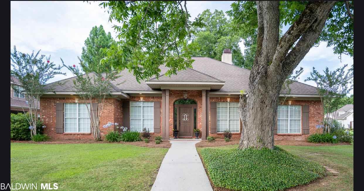 9030 Lake View Drive, Fairhope, AL 36532