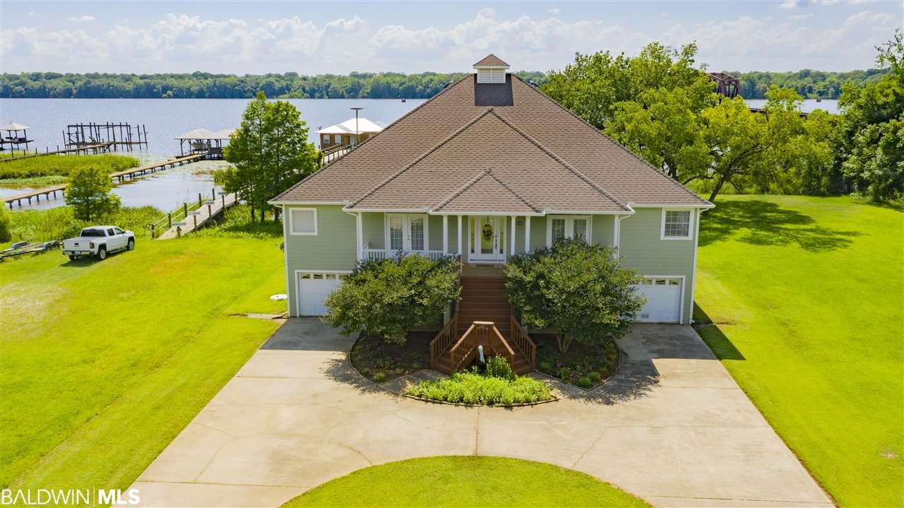 42369 Bayou Road, Bay Minette, AL 36507