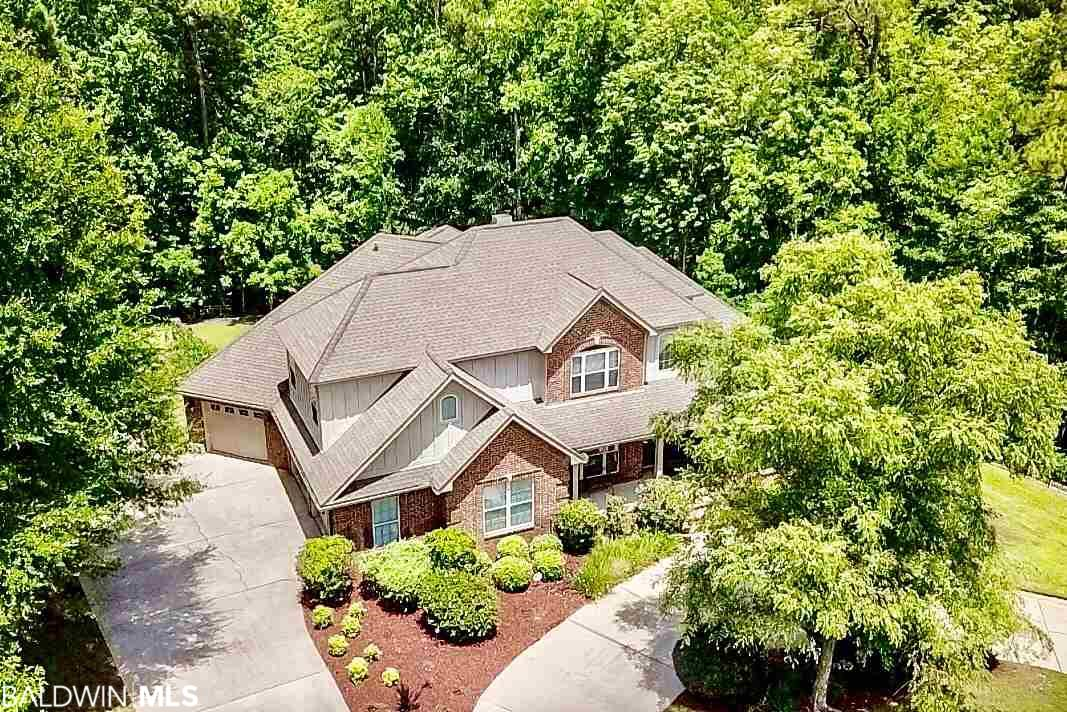 30326 D'olive Ridge, Spanish Fort, AL 36527