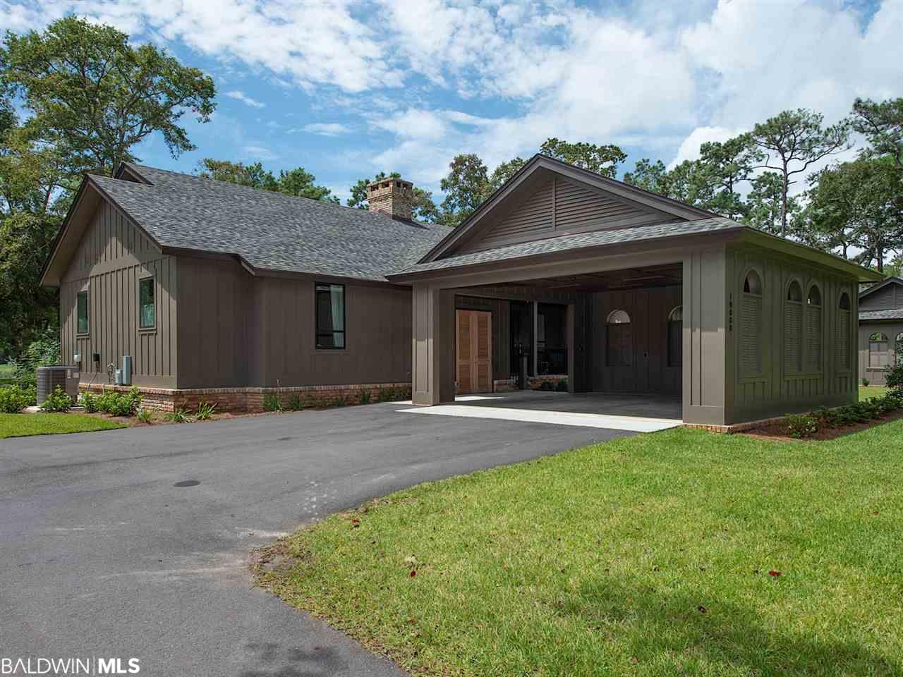 18000C-13B Quail Run 13 B, Fairhope, AL 36532