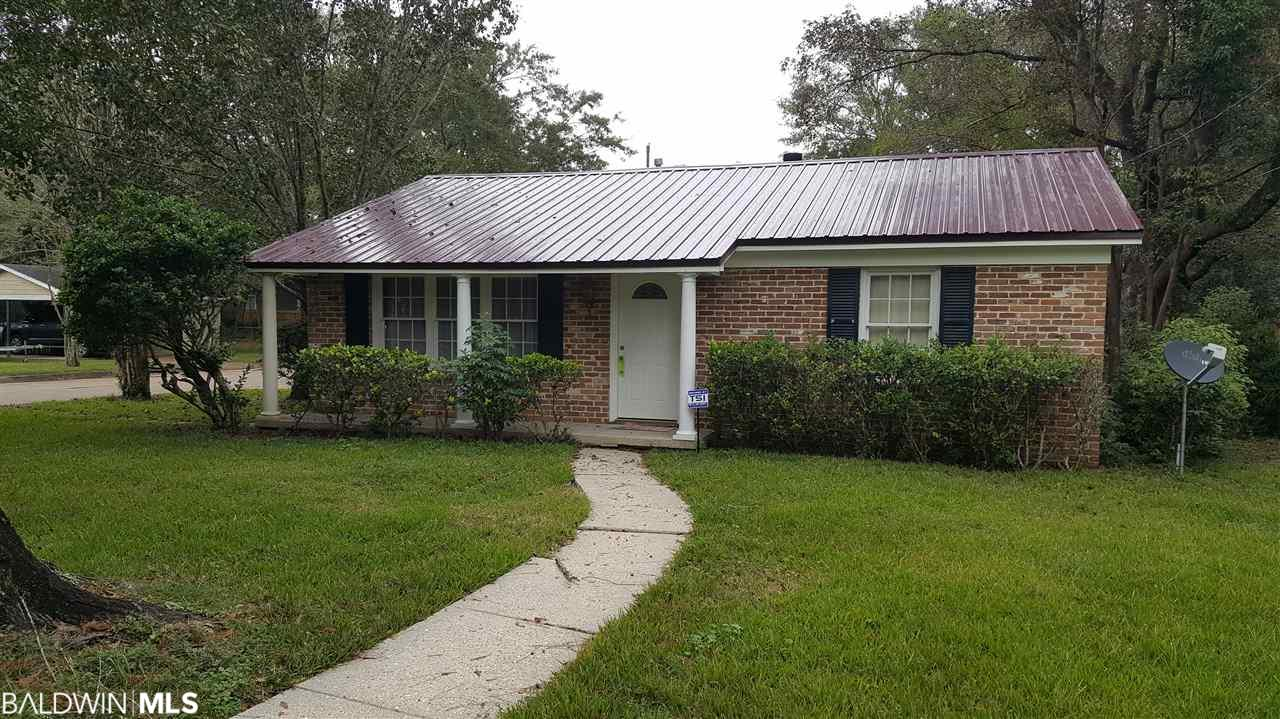 2208 Old Government Street, Mobile, AL 36606