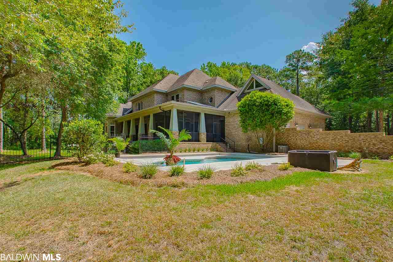 7660 Martin Lane, Fairhope, AL 36532