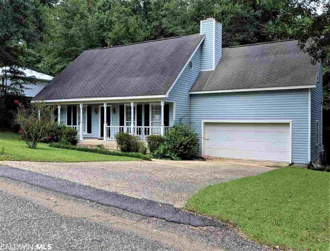 100 Kingswood Drive, Daphne, AL 36526