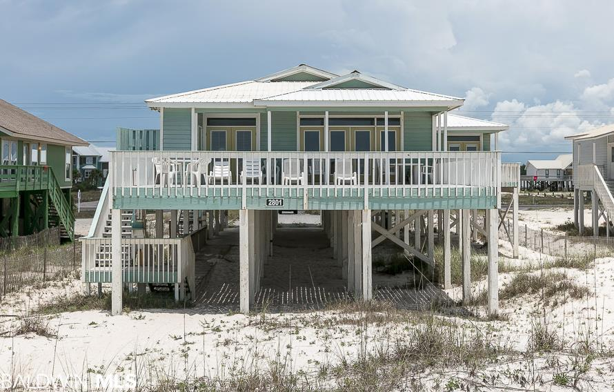 2801 W Beach Blvd, Gulf Shores, AL 36542
