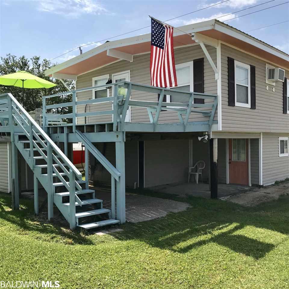 1106 W Lagoon Avenue, Gulf Shores, AL 36542