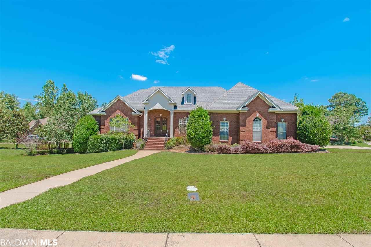 33686 Boardwalk Drive, Spanish Fort, AL 36527
