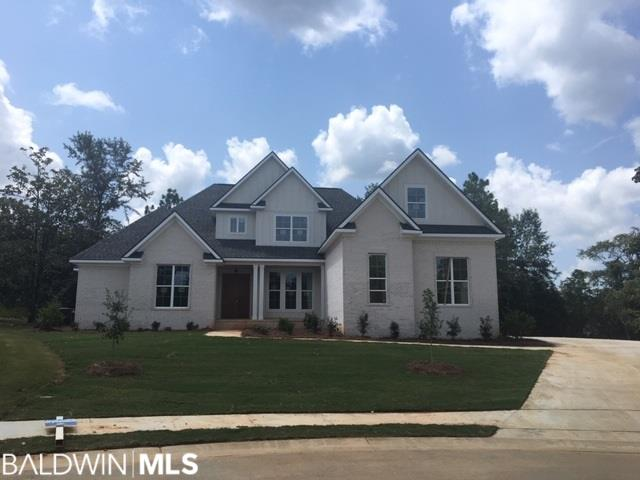 31618 Dewpoint Lane, Spanish Fort, AL 36527