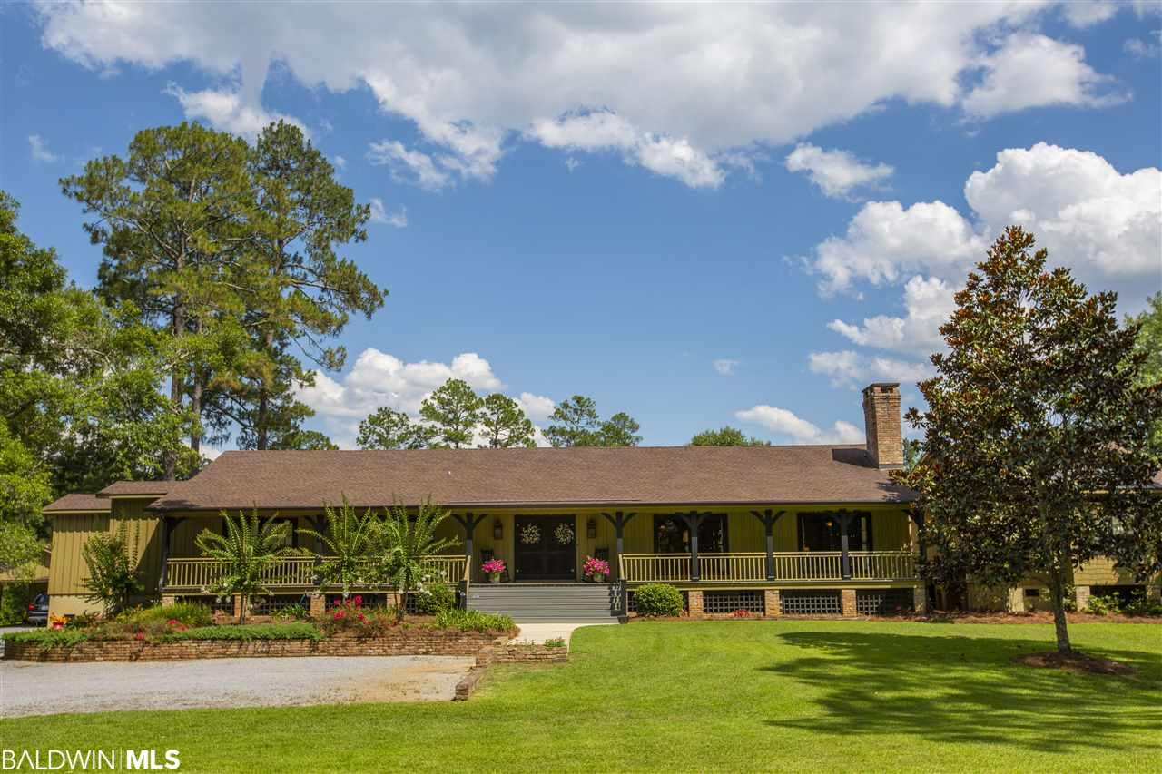 16848 Ferry Road Circle, Fairhope, AL 36532