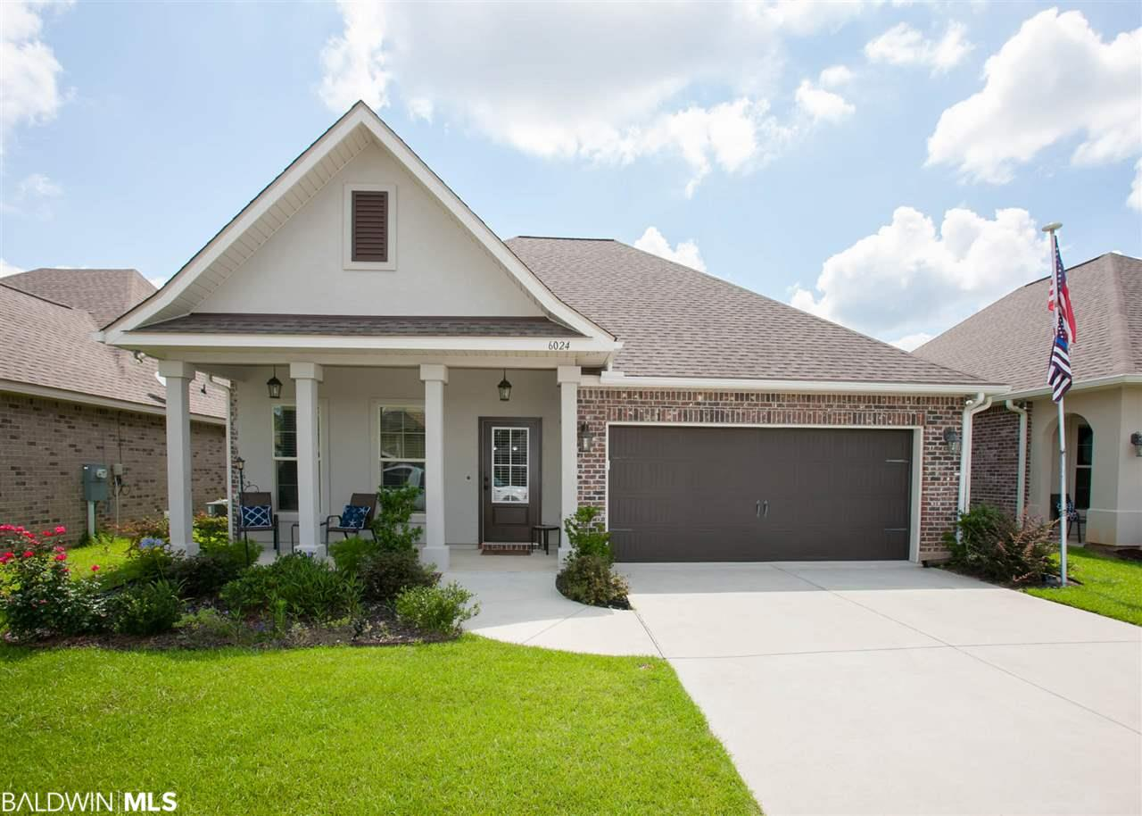 6024 Waterford Dr, Foley, AL 36535