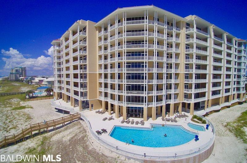 13333 Johnson Beach Rd. 402, Perdido Key, FL 32507