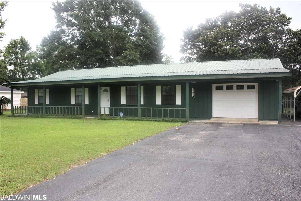 7081 Country Oaks Court, Irvington, AL 36544