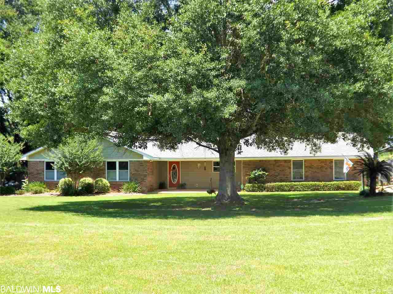 19855 County Road 62, Robertsdale, AL 36567