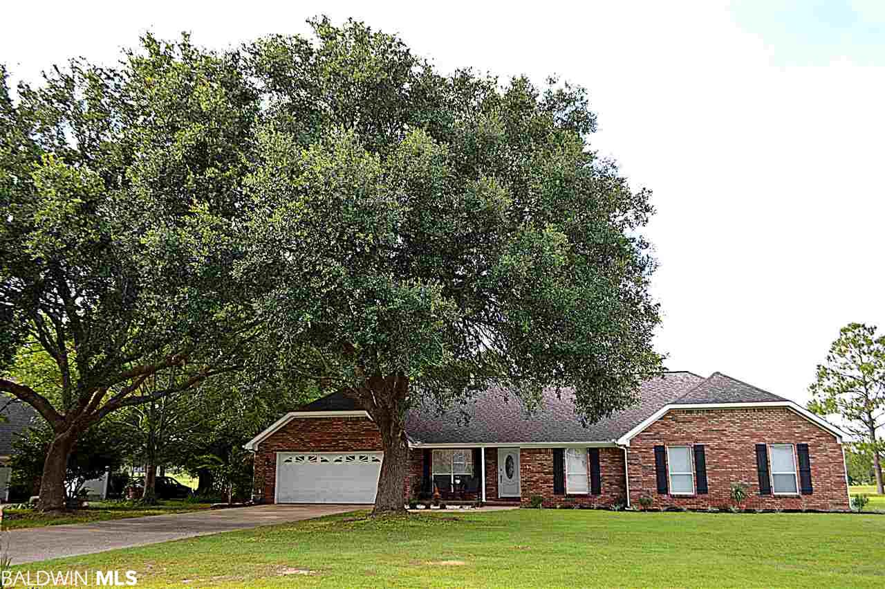 9168 Clubhouse Drive, Foley, AL 36535