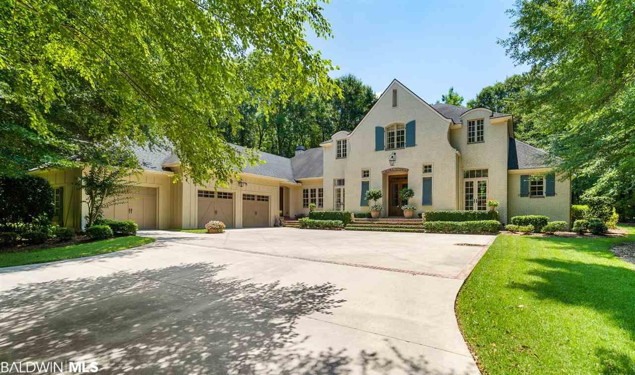 204 Shady Lane, Fairhope, AL 36532