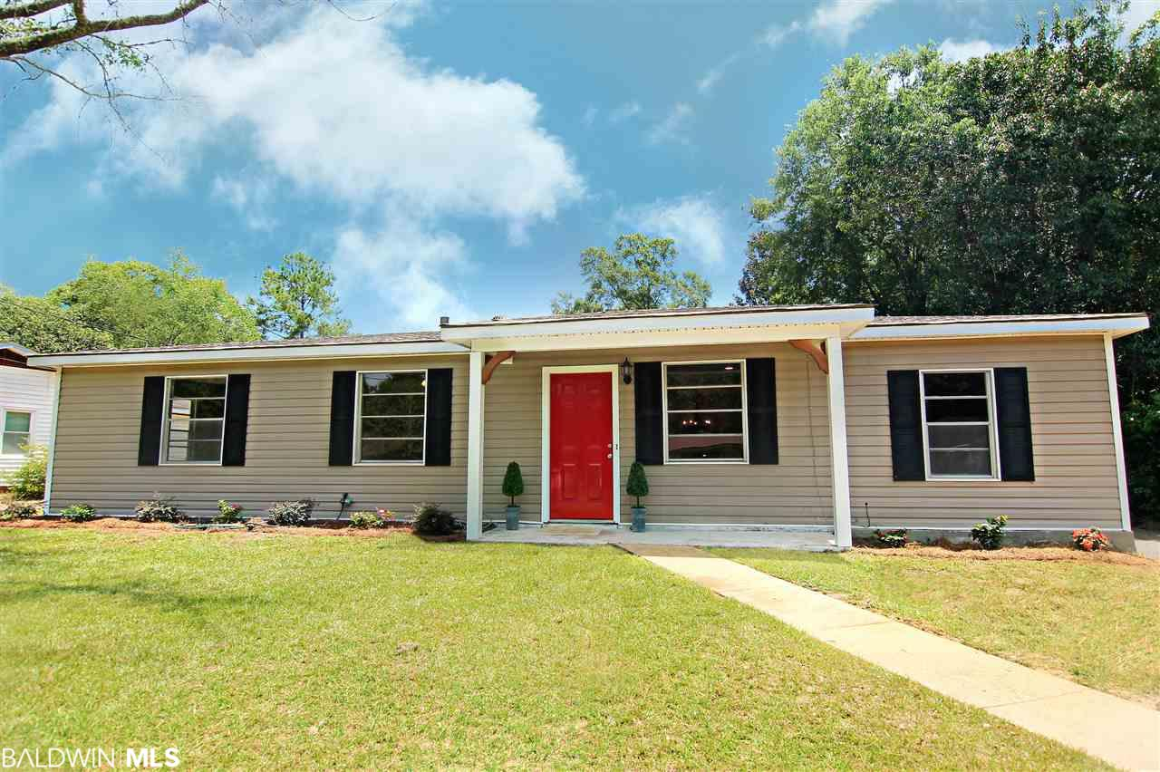 763 Kasserine Pass, Mobile, AL 36609