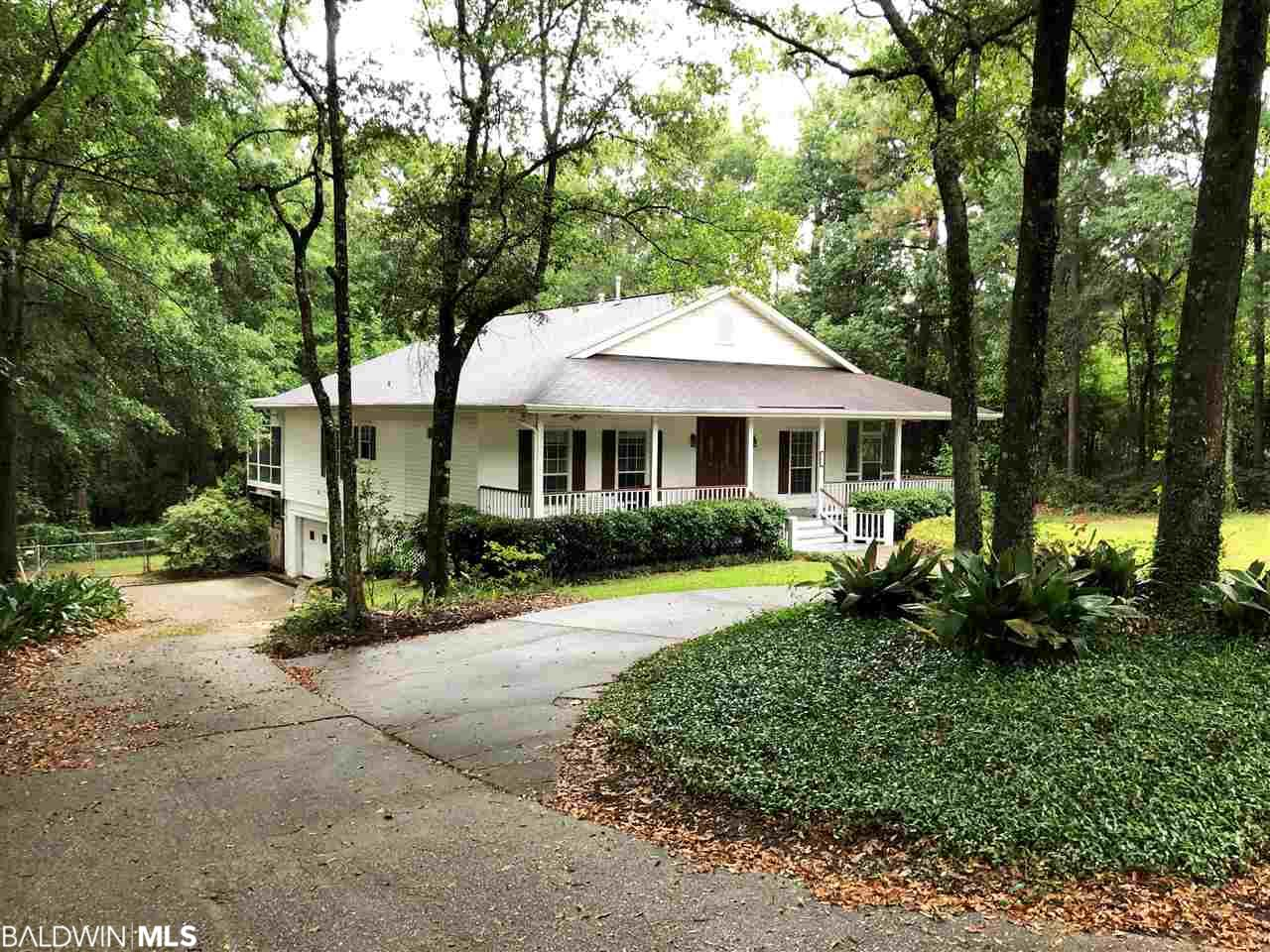500 Washington Drive, Fairhope, AL 36532