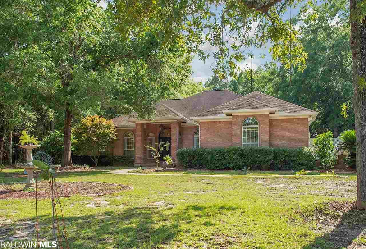 31595 Scarlett Avenue, Spanish Fort, AL 36527