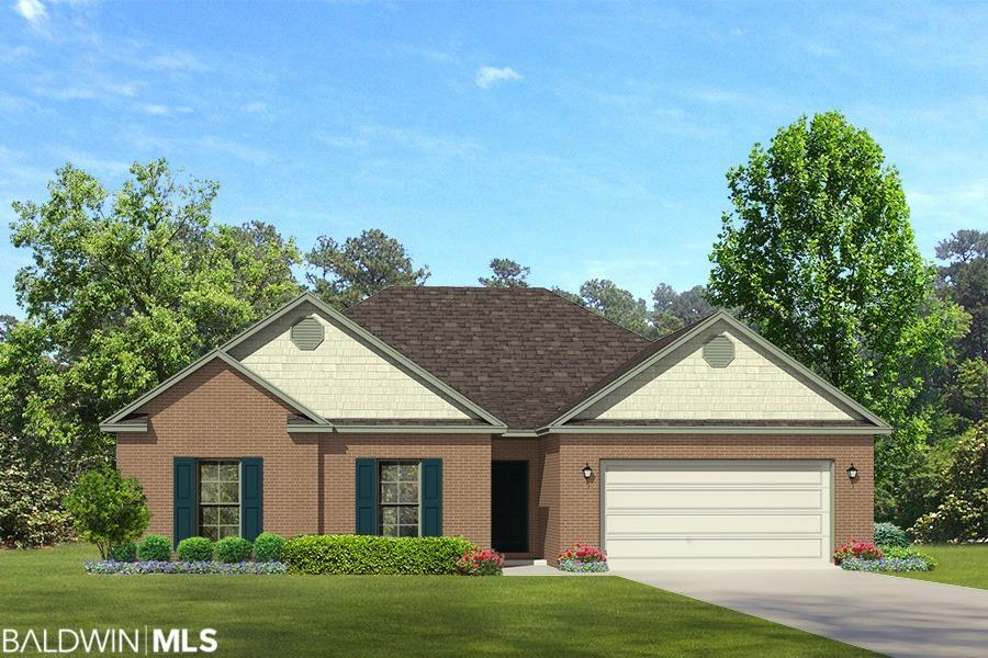 31500 Plover Court Lot 212, Spanish Fort, AL 36527