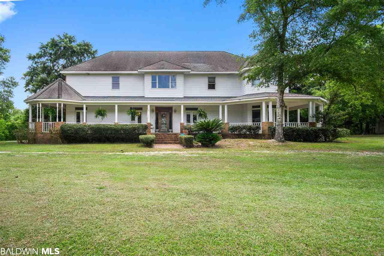 3586 Sollie Road, Mobile, AL 36695